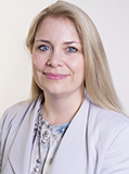 Bryony Jones, consultant Obstetrician and Specialist in Maternal and Fetal Medicine
