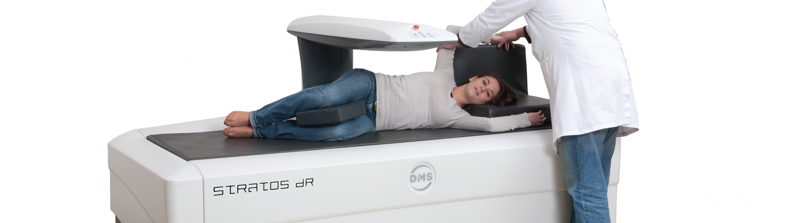 Dexa Bone Density Scan at 92 Harley Street
