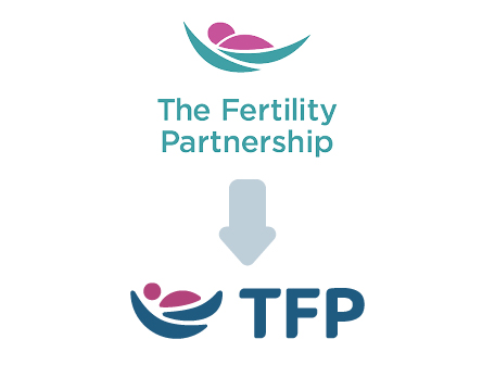 TFP Logo Transition